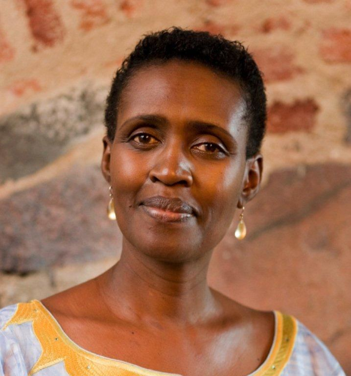 Winnie Byanyima Winnie Byanyima appointed to lead Oxfam International