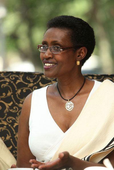 Winnie Byanyima Winnie Byanyima World Bank Blogs