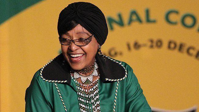 Winnie Madikizela-Mandela Probe into missing youths connected to Winnie Madikizela