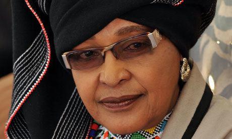 Winnie Madikizela-Mandela Life of Winnie MadikizelaMandela to be portrayed in opera