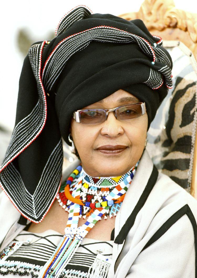 Winnie Madikizela-Mandela Nelson Mandela39s exwife Winnie MadikizelaMandela arrives
