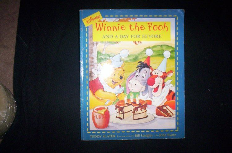 Winnie the Pooh and a Day for Eeyore Walt Disneys Winnie the Pooh and a Day for Eeyore Disneys