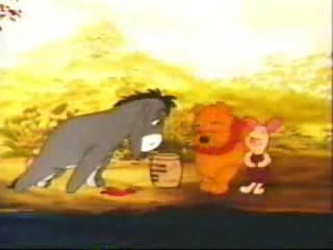 Winnie the Pooh and a Day for Eeyore WTP A Day For Eeyore Pt 3 YouTube