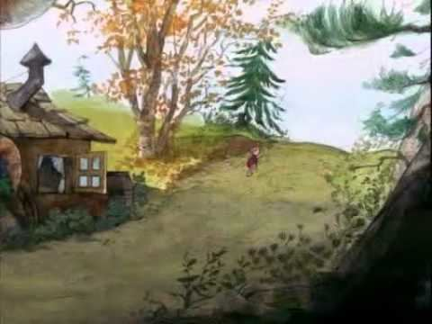 Winnie the Pooh and a Day for Eeyore movie scenes Winnie the Pooh and a Day for Eeyore