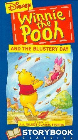 Winnie the Pooh and the Blustery Day Amazoncom Winnie the Pooh and the Blustery Day Learn to Read