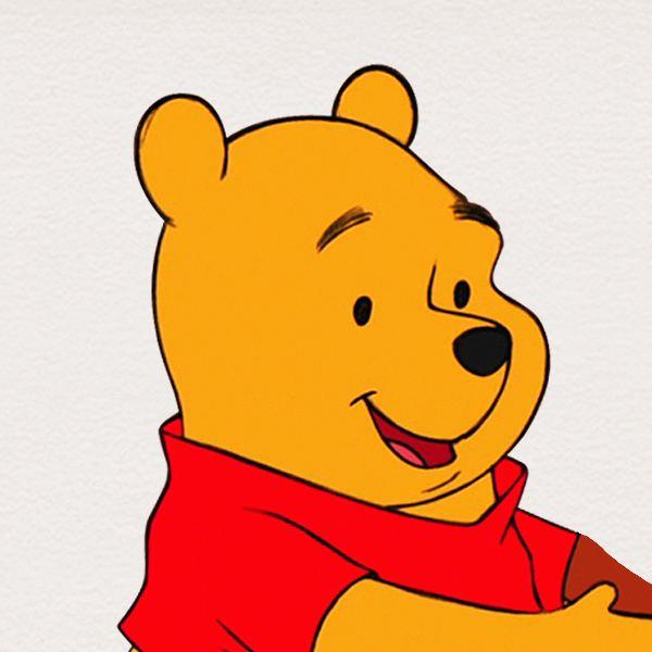 Winnie-the-Pooh Winnie the Pooh Pals Disney