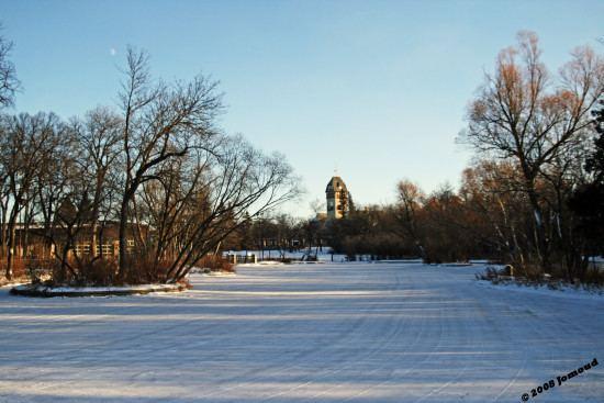 Winnipeg Beautiful Landscapes of Winnipeg