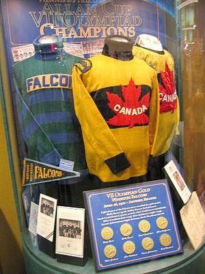 Winnipeg Falcons Winnipeg Falcons Wikipedia