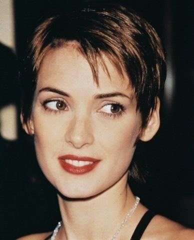 Winona Ryder Winona Ryder39s Battle with Anxiety and Depression Beyond