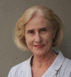 Winsome McCaughey Congratulations to Winsome McCaughey AO Helen Macpherson Smith Trust