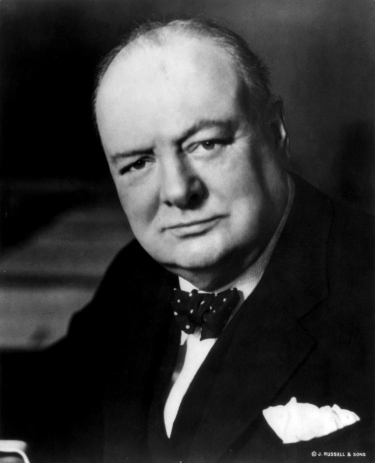 Winston Churchill India Has Done An Awesome Job Since Independence Winston
