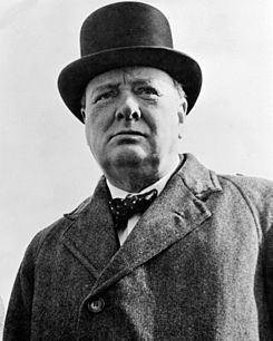 Winston Churchill httpsuploadwikimediaorgwikipediacommonsthu