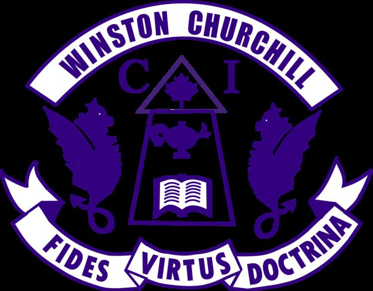 Winston Churchill Collegiate Institute