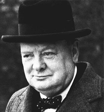 Winston Churchill Museum Syndicate Art by Winston Churchill