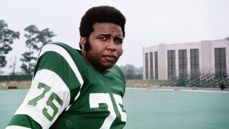 Winston Hill Winston Hill former New York Jets great dies