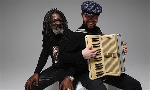 Winston McAnuff Winston McAnuff amp Fixi A New Day review Music The