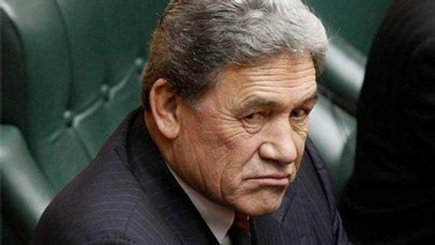 Winston Peters How Winston Peters deals with media enquiries