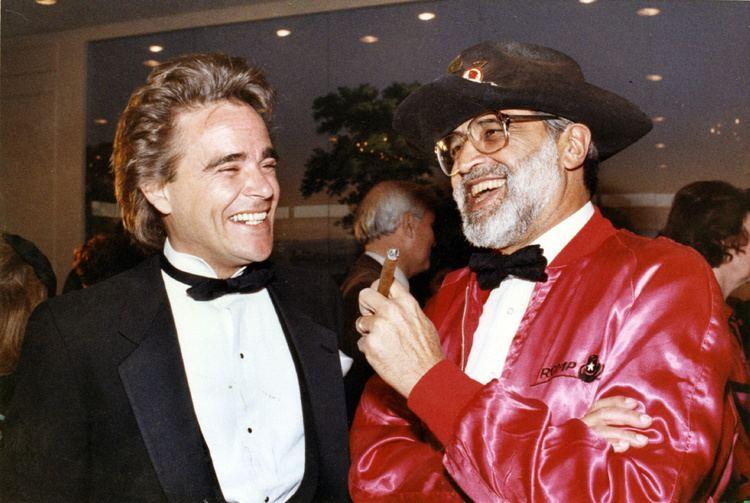 Winston Rekert Winston Rekert of Neon Rider fame dies at 63 Toronto Star