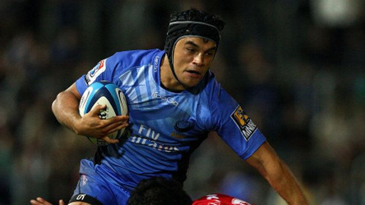 Winston Stanley (rugby union) Harlequins sign Samoa international centre Winston Stanley Rugby