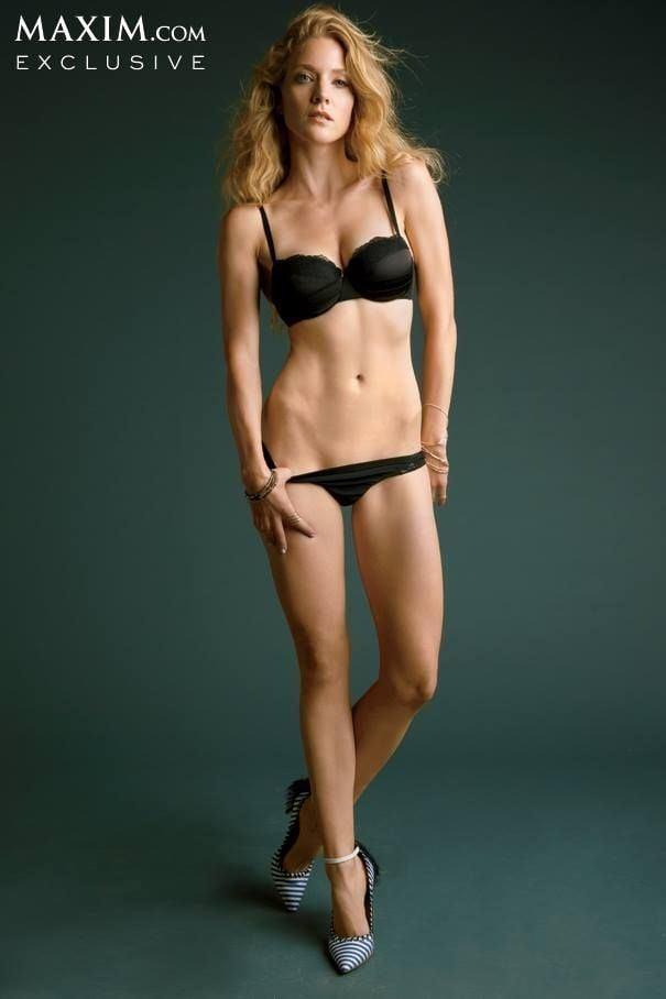 Something is. Kristen renton nude