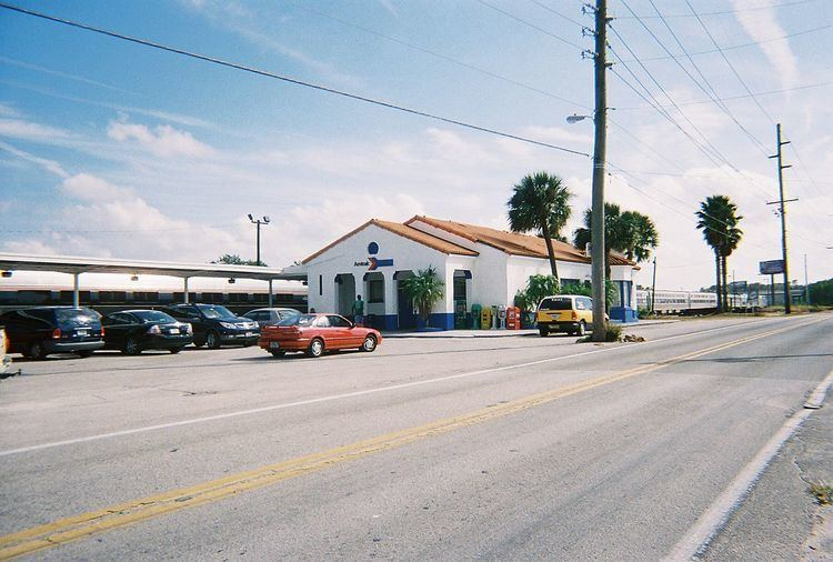 Winter Haven station