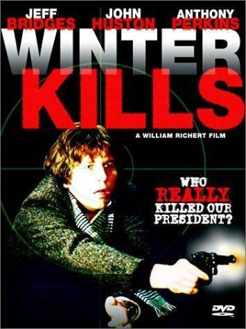 Amazoncom Winter Kills Jeff Bridges John Huston Anthony Perkins