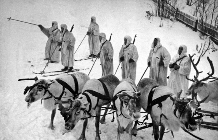 Winter War Lessons from the Winter War Frozen Grit and Finlands Fabian Defense