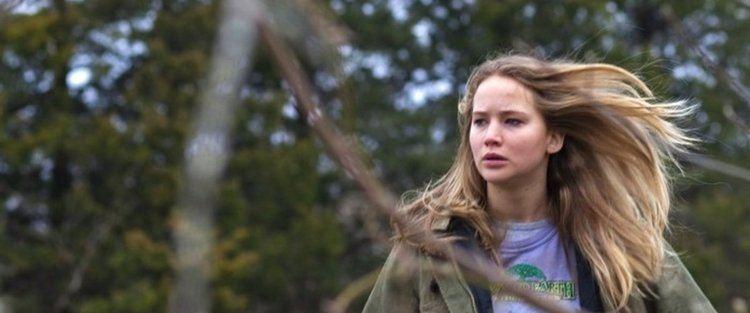 Winters Bone movie scenes Winter s Bone Movie Review