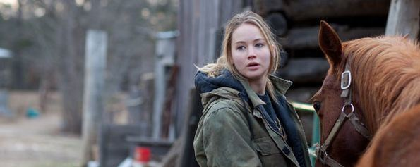 Winters Bone movie scenes Jennifer Lawrence gives one of the year s standout performances in Winter s Bone the second feature from Down To The Bone director Debra Granik