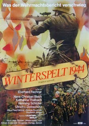 Winterspelt (film) wwwfilmportaldesitesdefaultfilesimagecachem