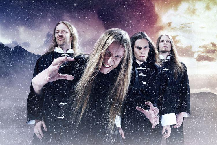 Wintersun Wintersun to Release New Album That is Still Not Time II MetalSucks