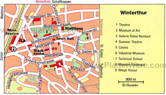 Winterthur - Alchetron, The Free Social Encyclopedia
