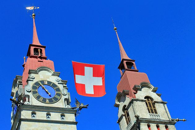 Winterthur Tourist places in Winterthur