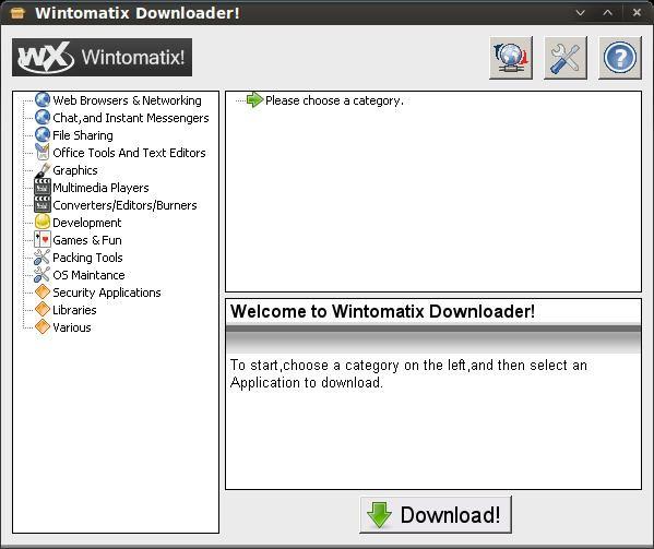 Wintomatix