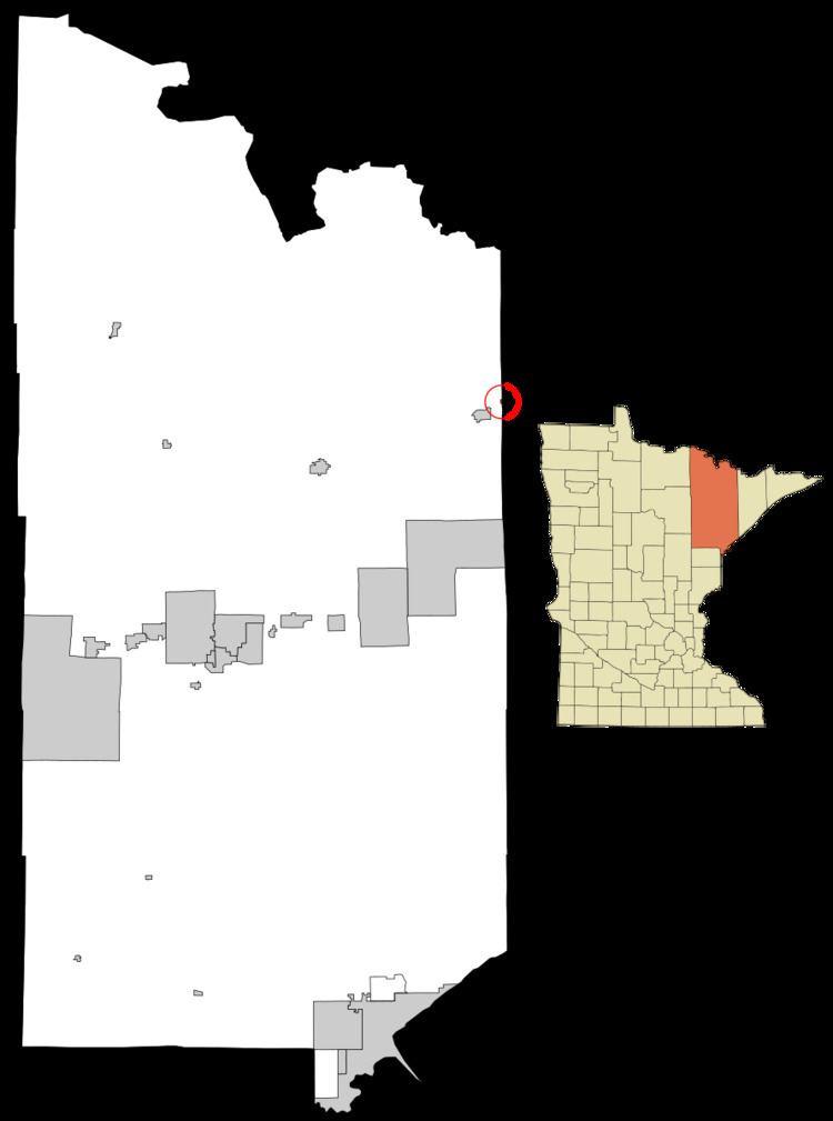 Winton, Minnesota