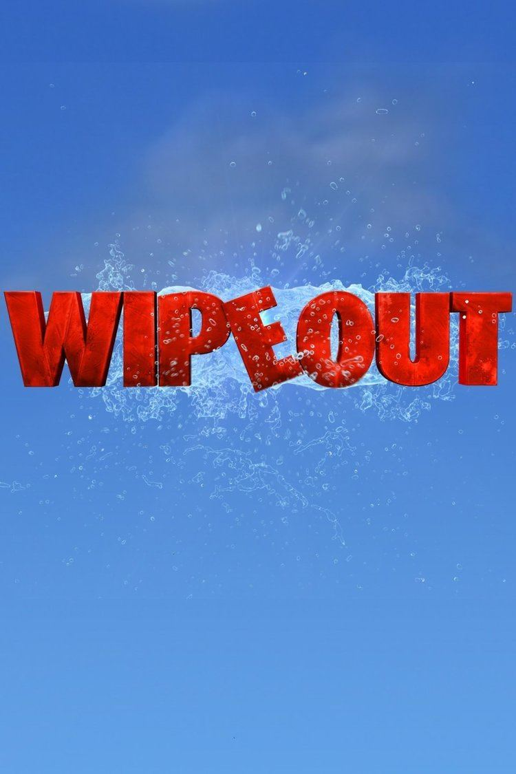 Wipeout (2008 U.S. game show ...
