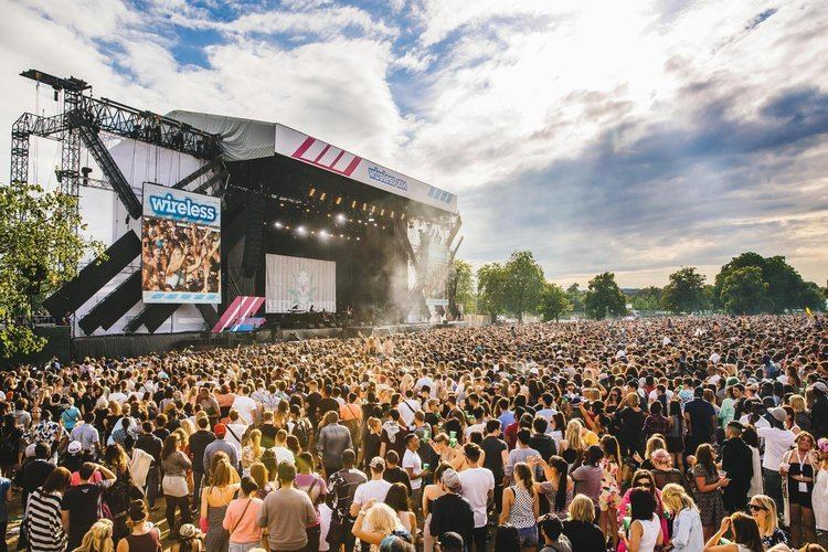 Wireless Festival Wireless Festival 2015 tickets sold for just 35 in flash sale