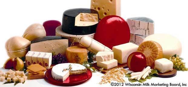 Wisconsin Cuisine of Wisconsin, Popular Food of Wisconsin