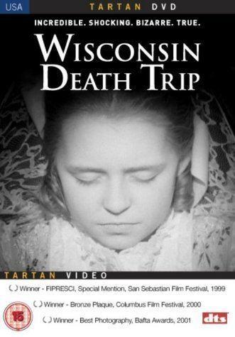 Wisconsin Death Trip 1999 DVD Amazoncouk Ian Holm Jeffrey