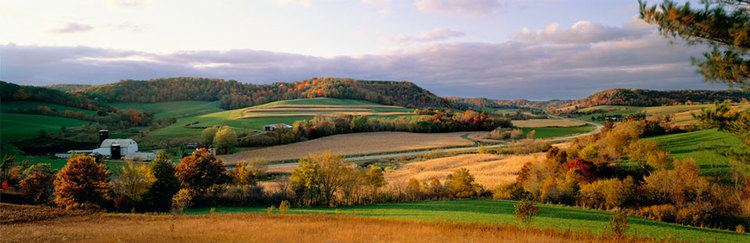 Wisconsin Beautiful Landscapes of Wisconsin