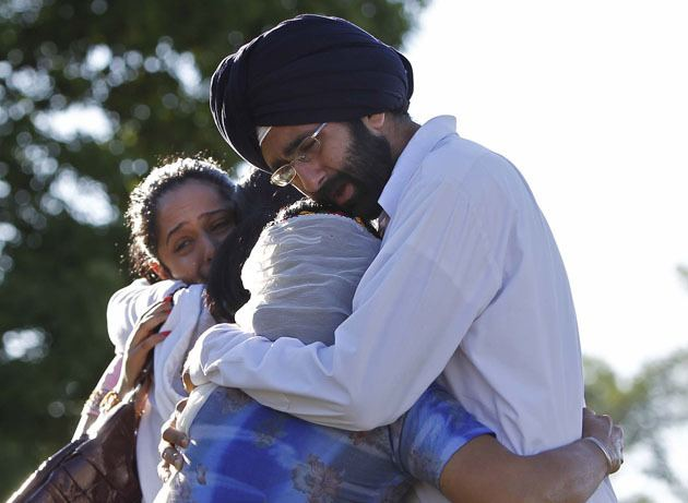 Wisconsin Sikh temple shooting What We Know About the Sikh Temple Shooting in Wisconsin So Far