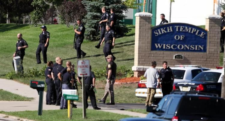 Wisconsin Sikh temple shooting Hate Crimes against Sikhs post 911 SikhPA