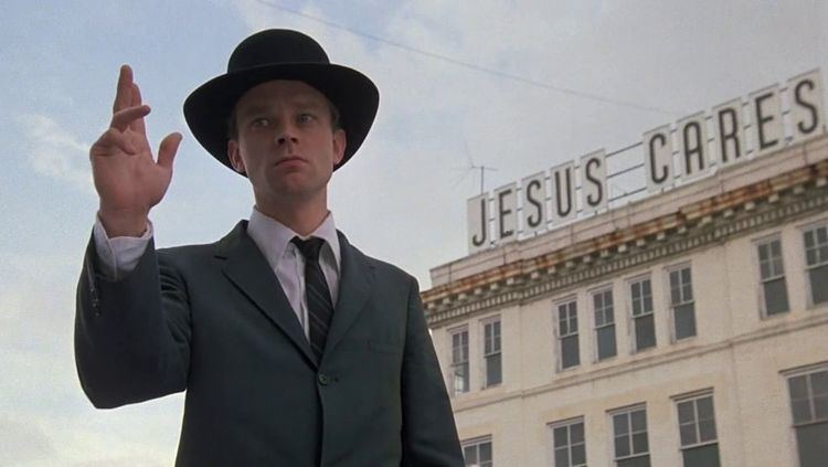 Wise Blood (film) Wise Blood Film Review Slant Magazine