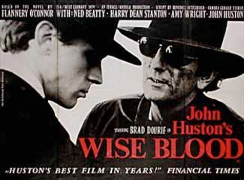 Wise Blood (film) Apocalypse Later Wise Blood 1979