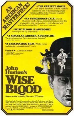 Wise Blood (film) Wise Blood film Wikipedia