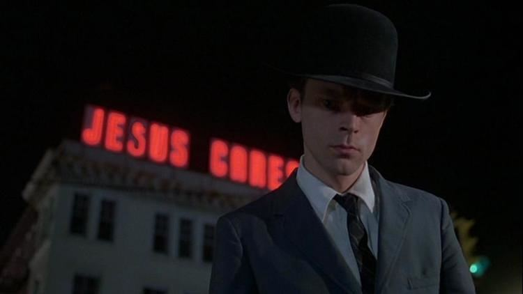 Wise Blood (film) Wise Blood 1979