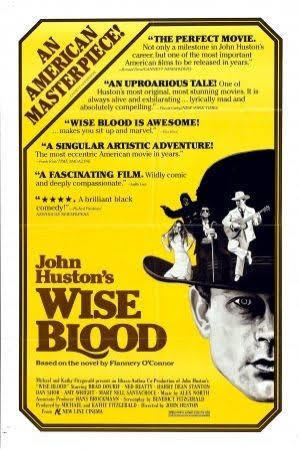 Wise Blood (film) t3gstaticcomimagesqtbnANd9GcSG32gKHuAei6AMS