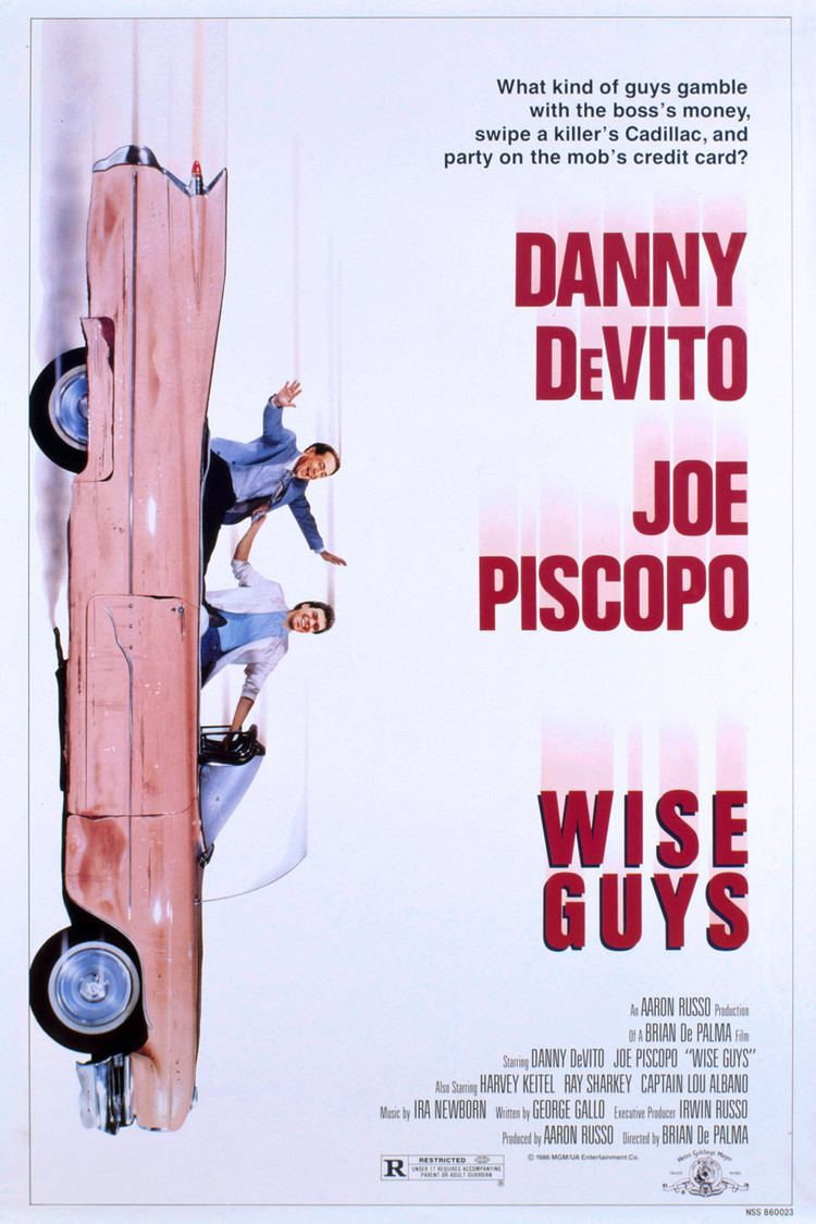 Wise Guys (1986 film) wwwgstaticcomtvthumbmovieposters9221p9221p