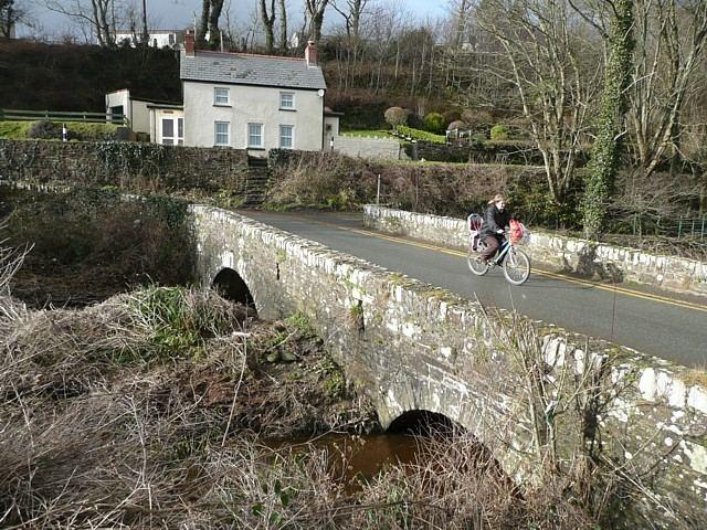 Wisemans Bridge