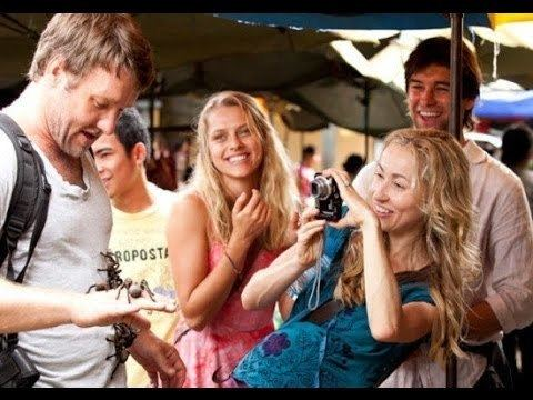 Wish You Were Here (2012 film) WishYouWereHere2012 Full Film HD Teresa Palmer Joel Edgerton
